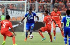 Mau Ikut Piala Sudirman, Persija Kok Belum Punya Pelatih? - JPNN.com