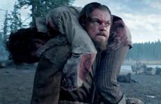 Leonardo DiCaprio Bilang Ini Tantangan Tersulit Seumur Hidup Main Film, Apa Ya? - JPNN.com