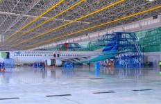 Ganteng Maksimal! Garuda Indonesia Datangkan Boeing B777-300 ER - JPNN.com