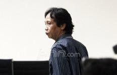 Sudah 3 Minggu, Berkas Mandra di Tangan Kejaksaan - JPNN.com
