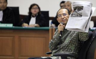 Kisah Kain Penutup Ka'bah untuk Suryadharma Ali dan Sewa Pemondokan Haji - JPNN.com