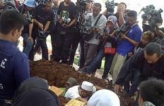 Pak Raden Telah Dikebumikan di TPU Ini - JPNN.com