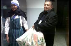 FORKOMA PMKRI Bantu Pengungsi Timur Tengah - JPNN.com