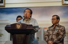 DPR Sahkan APBN 2016, Menkeu Beber Strategi Jokowi-JK - JPNN.com