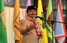 Adhyaksa Dault Pimpin Kontingen Ikuti Konferensi Pramuka Asia Pasifik - JPNN.com
