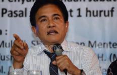 Yusril Takut Kalah Lawan Pemda DKI? - JPNN.com