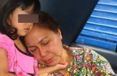 ANG, Si Bocah Manis Itu Ditampar Margriet Hingga Keluar Darah dari Telinga - JPNN.com