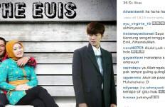 Lihat Nih! Kemesraan Ridwan Kamil Bikin Lee Min Ho Iri - JPNN.com