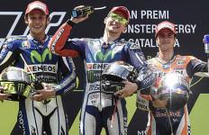 Wow, CAS Tolak Kehadiran Lorenzo dalam Pemeriksaan Banding Rossi! - JPNN.com