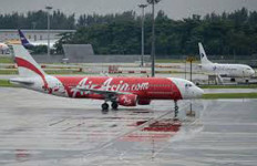 Bandara Ngurah Rai Ditutup, AirAsia Batalkan 22 Penerbangan, Silakan Cek Daftarnya Disini - JPNN.com