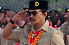 TOP! Indonesia Punya Wakil di Organisasi Pramuka Asia Pasifik - JPNN.com