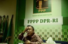 Hasrul Azwar Bilang Jika Tidak Islah, PPP Bakalan Seperti Ini - JPNN.com