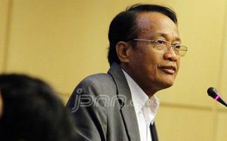 DPD RI Tagih Janji Menteri ESDM Soal Blok Ini - JPNN.com
