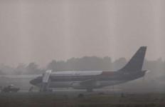 Waduh, Dua Bandara ini Masih Ditutup sampai Minggu - JPNN.com