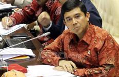Cieee..Ciee.. Yuddy Paling Getol Blusukan dan Sosialisasi Nawacita - JPNN.com