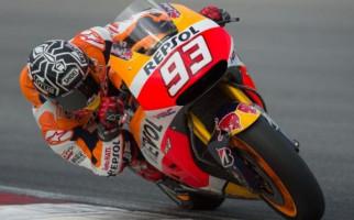 Hari Ini Marquez Ulangi Strategi GP Australia - JPNN.com