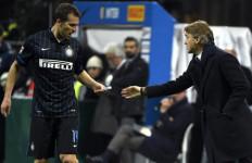 Pirlo Bakal ke Inter, Mancini Bilang Begini - JPNN.com