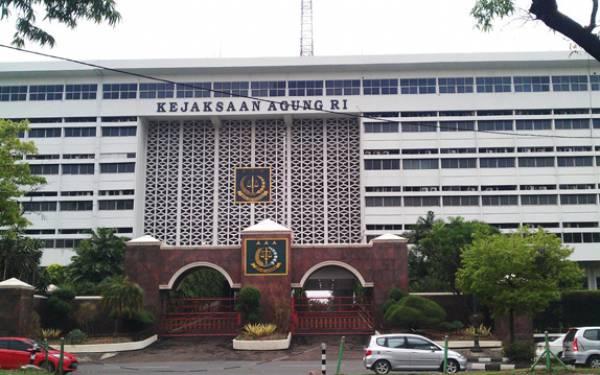 Kejagung juga Geledah Kantor Biro Keuangan dan Kesbangpol Sumut - JPNN.com