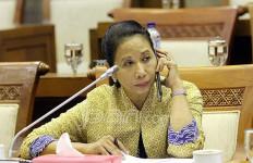 PMN 2016 Tersendat, Menteri Rini Minta Saran Jokowi - JPNN.com