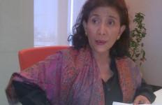 Digugat Perusahaan Pencuri Ikan, Menteri Susi Bilang Lembaga Hukum Ini Aneh - JPNN.com