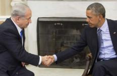 Bahas Senjata Nuklir Iran, Obama Tegaskan Tetap Dukung Israel - JPNN.com