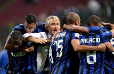 Lah Gimana Nih! Soal Kans Inter Juara, Mancini Kok Bilang Begini - JPNN.com