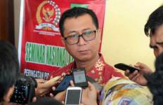 Gubernur Pamitan dan Minta Maaf - JPNN.com