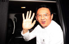 Elektabilitas Tinggi, tapi Ridwan Kamil yang Disukai, Gimana Nih Koh Ahok? - JPNN.com
