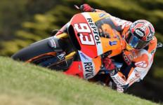 Marquez: Saya Harapkan Rossi Akan... - JPNN.com