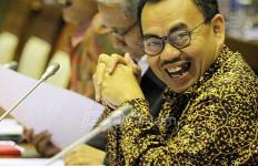 Menteri Sudirman Disebut Bawa Audit Forensik Bodong untuk Jokowi - JPNN.com