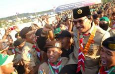 Adhyaksa Dault Diakui di Asia Tenggara, Nih Buktinya - JPNN.com