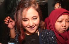 Sering Dibully Haters, Marshanda: Kok Kalian Baik Banget Sih - JPNN.com