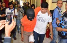 Sengaja Tabrak Anggota TNI, Pria asal Bengkulu Berakhir Seperti Ini - JPNN.com