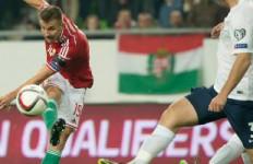 Hungaria Akhiri Rasa Haus Turnamen Besar setelah Hampir 30 Tahun - JPNN.com