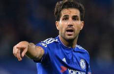 Fabregas Umpat Musim Buruk Chelsea - JPNN.com