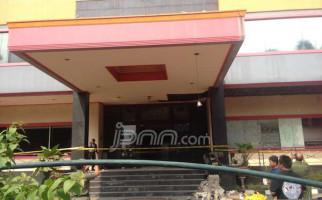 Polisi Buru Penyalur Granat Manggis Insiden Duren Sawit - JPNN.com