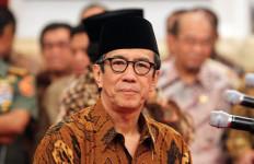 Salinan Putusan MA soal Golkar dan PPP Ditangan Kemenkum HAM, Simak Apa Kata Yasonna Laoly - JPNN.com