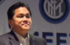 Erick Thohir: Pirlo Pemain Luar Biasa, Tapi... - JPNN.com