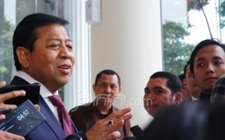 Kecewa, Warga NTT Datangi KPK Desak Usut Tuntas Setya Novanto - JPNN.com