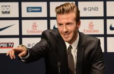 Punya 4 Anak, Beckham Tetap Pria Terseksi di Dunia - JPNN.com