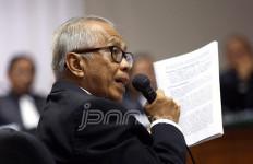 OC Kaligis Tolak Diperiksa Jamwas, Tapi Tulis Surat, Simak Pernyataannya Disini - JPNN.com
