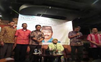 Punya Karakter Luar Biasa, Pendeta dan Lily Wahid Dukung Adhyaksa - JPNN.com