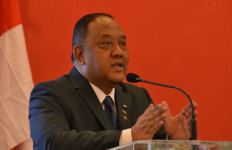 Marciano Siap Dicalonkan Ketua Umum KONI - JPNN.com