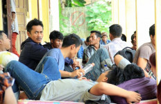 Kloter Pertama, 89 TKI Ilegal Telah Dipulangkan Ke Surabaya - JPNN.com