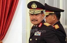 Soal Pencatutan Nama Presiden dan Wapres, Ini Pernyataan Kapolri - JPNN.com