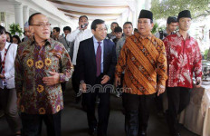 Kumpul di Rumah Prabowo, KMP Solid Bela Setya Novanto - JPNN.com