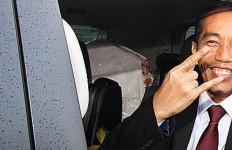 Di Malaysia, Jokowi Tengahi Konflik Laut China Selatan - JPNN.com