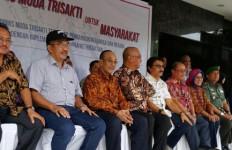 Top! Adhyaksa Bikin Banyak Komunitas Makin Antusias - JPNN.com