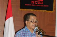 NCBI: Sekali Tepuk Sudirman Said Buka 4 Pilar - JPNN.com
