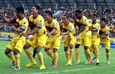Ini Alasan Sriwijaya FC Kalah di Kanjuruhan - JPNN.com